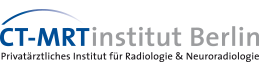 Logo CT-MRT Institut Berlin