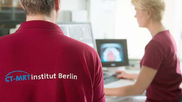 CT-MRTinstitut Berlin
